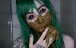 Just make your ass stinky with sweet betty parlour Amateur Homemade Scat Porn