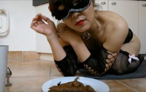 Jav Scat How Much Did You Eat, JapScatSlut Dirty Porn [FullHD]