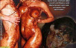 ShitMaster – 6 Frauehzache Scat Porn