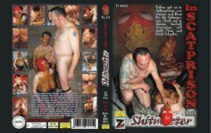 Shitmaster 15 – In Scatprison