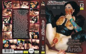 Shitmaster 32 – Fuck my shit in the ass
