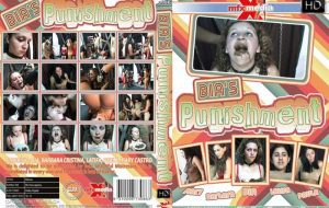 Bia's Punishment MFX-3086