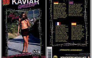 Kaviar Amateur #19 (SG Video)