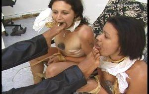 Barbara Cristina's Revenge Newmfx