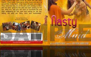 Nasty Maid MFX