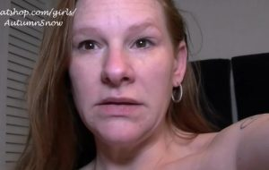 AutumnYoung 3 Pushing Grunting Shits Then Cum – (Part 1 )