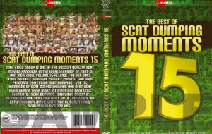 The Best Of Scat Dumping Moments Vol 15 MFX
