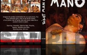 Toilet Man 6 MFX 507