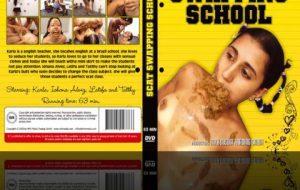 Scat Swapping School MFX 776