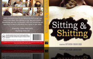 Sitting & Shitting MFX